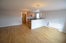 1 bed Flat in Railway Court...