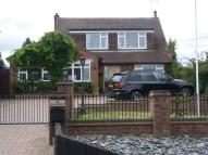 3 bed Detached property in Aley Green.