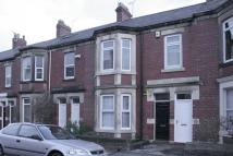 property in Audley Road, Gosforth...