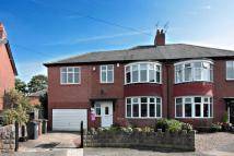 4 bed house in South Croft, Forest Hall...