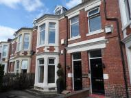 1 bed home in Park Parade, Whitley Bay