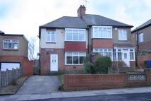 property to rent in Hollywood Avenue, Gosforth, Newcastle Upon Tyne