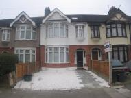 4 bed Terraced property in Bawdsey Avenue, Ilford...