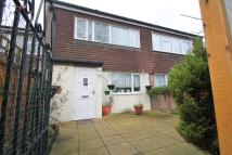 3 bed Terraced house for sale in Burford Close, Ilford...