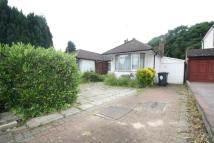 2 bedroom Semi-Detached Bungalow for sale in Courtland Avenue, London...