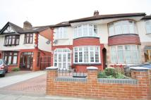 Lord Avenue semi detached house for sale