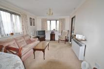 Winningales Court Flat for sale