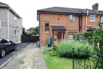 2 bed End of Terrace house in Colvin Gardens...