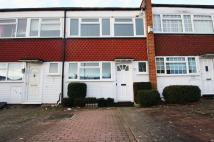 Terraced property for sale in Long Green, Chigwell, IG7