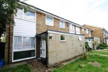 3 bedroom End of Terrace home in Poplar Way, Barkingside...