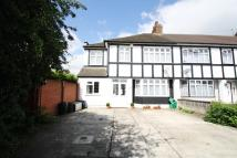 End of Terrace house for sale in Coronation Close...