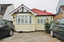 Detached property in Billet Road Little Heath...