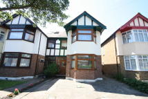 Lancelot Road semi detached house for sale