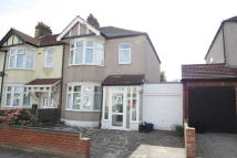 3 bed End of Terrace house in Beech Grove, Ilford, IG6