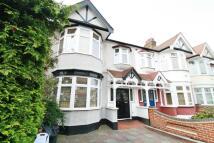 3 bedroom Terraced house for sale in Hastings Avenue...