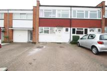 3 bedroom Terraced house for sale in Long Green, Chigwell, IG7