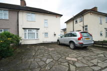 2 bed semi detached house for sale in Mayfield Road, Dagenham...