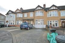 Terraced home for sale in Ridgeway, Woodford Green...