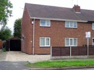 3 bedroom semi detached property in CHESSWICK CRESCENT...