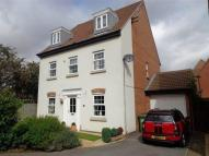 5 bed Detached property in SAFFRE CLOSE, Winterton...