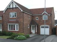 Detached house in OLD SCHOOL LANE, KEADBY...