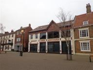 property for sale in MARKET PLACE, BRIGG