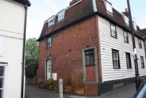 Terraced house to rent in High Street, Godstone...