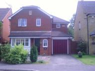 Detached house to rent in Catlin Gardens, Godstone...