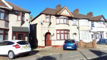 4 bedroom semi detached home in Chadwell Heath, Romford...