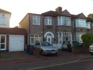 semi detached house in Five bedroom house...