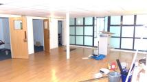 property to rent in Large two floor commercial,