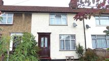 3 bed Terraced home in Three bedroom house...