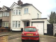 3 bedroom semi detached property to rent in Large Three Bedroom...