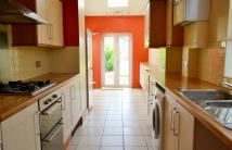 2 bed Terraced property in Birkbeck Road...