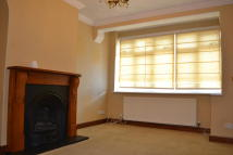 Eddy Close semi detached property to rent