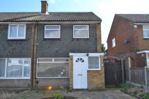 3 bedroom End of Terrace home to rent in Three Bedroom House...