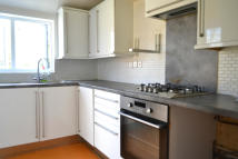 4 bed Terraced property to rent in Large Four Bedroom House...