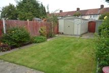 3 bed Terraced property in SPINNEY GARDENS...