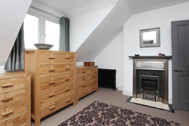 6 Bedroom Semi Detached House For Sale In Kings Hall Road