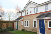 semi detached property for sale in Montana Gardens, London...