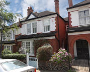 semi detached property for sale in Kingsthorpe Road, London...