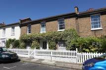 2 bed Terraced property for sale in Halifax Street, London...