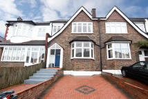 4 bed Terraced home for sale in Eylewood Road, London...