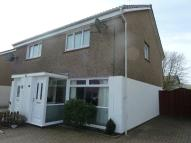 2 bed semi detached property to rent in McWilliam Place, Kinross