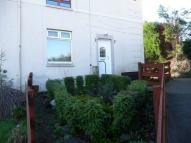 Kinghorn Ground Flat to rent
