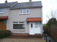 2 bed End of Terrace home in South Parks Road...