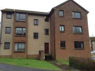 Studio apartment to rent in Cowal Crescent Glenrothes