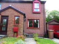 Strathallan semi detached house to rent
