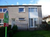 2 bed Terraced home to rent in Alves Drive, Glenrothes