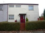 Earlston Way End of Terrace house to rent